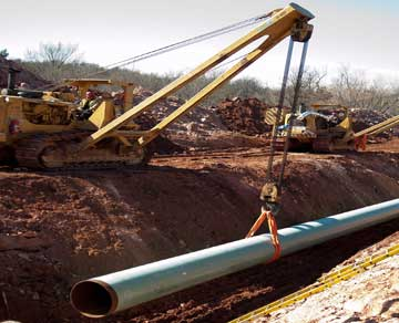 A335 P91 Welded Pipe