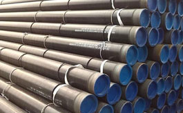 20inch API 5L PSL2 X70 LSAW Steel pipe