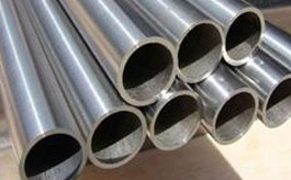 4 Inch Schedule 40 Alloy ASTM A335 p91 Seamless Steel Pipe