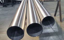 625 Inconel Hollow Pipe
