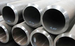 73mm grade astm a335 P11 Alloy steel seamless pipes