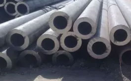 73mm grade astm a335 p91 carbon steel seamless pipe