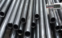 A179 carbon cold rolled seamless pipes
