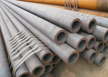 A335 P91 High Pressure Steel Pipe