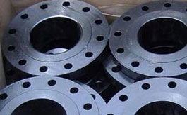 A350 LF2 Cl1 Threaded Flanges