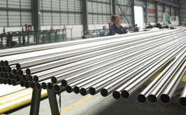 AMS 5581 Inconel 625 erw pipe