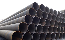 Api 5l X70 800mm Ssaw/lsaw Welded Steel Pipe