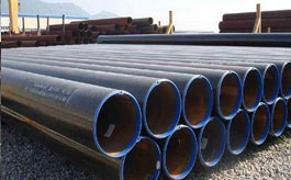 API 5L X70 Seamless Steel Pipes for Petroleum