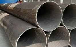 Api 5l X80 800mm Ssaw/lsaw Welded Steel Pipe