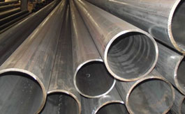 API 5L X80 LSAW carbon steel pipe
