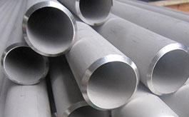 ASME B36.19 stainless steel pipe
