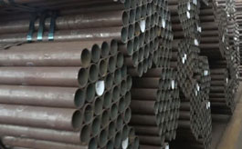 ASME SA213 Standard Material T11 seamless alloy steel Tube