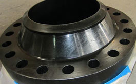 ASME SA350 LF2 LTCS Weld Neck Flanges