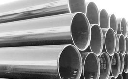 ASTM A252 Grade 3 epoxy coating carbon steel pipes