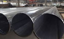 ASTM A252 GRADE 3 LSAW Steel pipe / Pile pipes