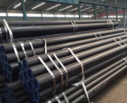 ASTM A252 Grade 3 Pipe