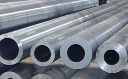 ASTM A335 Gr P11 Alloy seamless steel pipes
