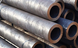 ASTM A335 P11 200mm diameter steel pipes