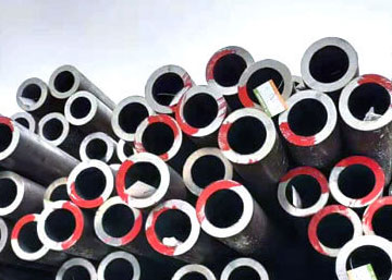 ASTM A335 P11 High Pressure Steel Pipe