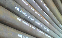 ASTM A335 P11 SCH 160 Pipes