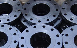 ASTM A350 LF2 LTCS Slip On Flanges
