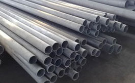 ASTM B163 Inconel 625 Exhaust Tubing