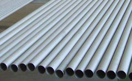 ASTM B444 INCONEL 625 UNS N06625 Seamless nickel Alloy Pipe