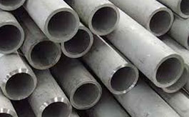 ASTM B829 Inconel 625 welded pipe
