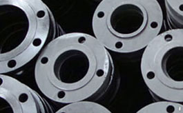 Carbon Steel ASTM A350 LF2 LTCS Socket Weld Flanges