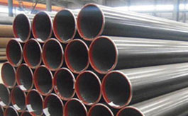 Carbon Steel IS 4923 Fe 330 EFW Pipe