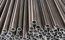Cold Drawn ASTM B167 inconel 600 Seamless Pipe