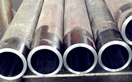 din 2391 st52 precision seamless carbon steel pipe