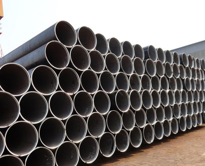 DIN 2391 ST52 Seamless Pipe