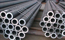 din2391 st52 honed tube cylinder seamless pipes