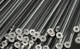 Food Grade Sanitary Seamless Stainless Steel Tube