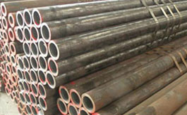 Grade IS2062 E 250a Hot Rolled Tube