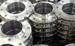 Hastelloy C22 DIN Flanges raised face