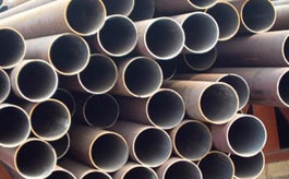 Hot rolled alloy steel Tube ASTM A213 T11