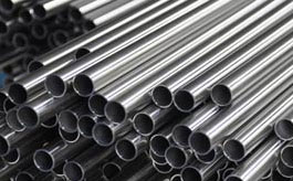 Inconel 625 coiled Tube