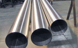 Inconel 625 cold rolled Tube