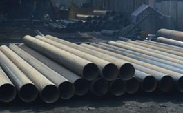 IS 1239 YST 310 0.5 Inch Steel Pipes