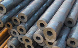 IS 2062 Grade B Carbon Steel Heat Exchanger Tube