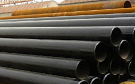 IS 2062 Structural Steel Pipe