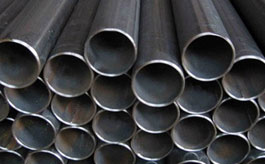 IS 3601 WT 210 / 240 / 310 Carbon Steel Round Pipe
