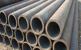 IS2062 Steel Schedule 80 Pipe