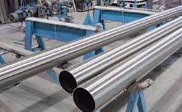 Sanitary Tubing Stainless Steel Welded Pipes Tubes
