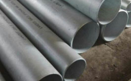 SCH40 Hot rolled ASTM A335P11 Alloy Seamless Steel Pipe