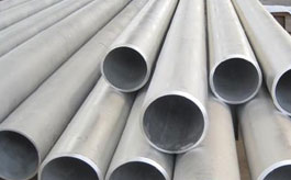 schedule 40 stainless steel pipe